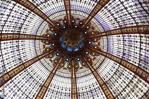 Photo  Galeries Lafayette