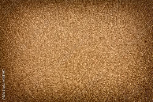 Fotografía  Natural leather background