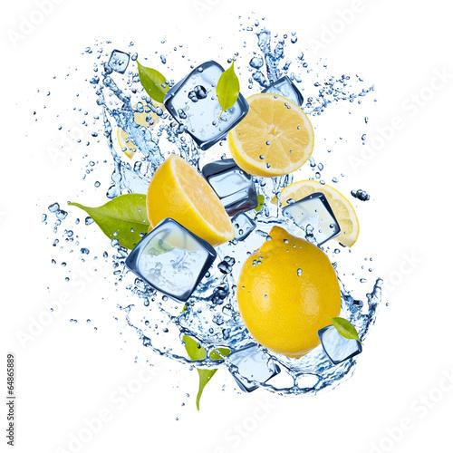 zolte-cytryny-z-lodem