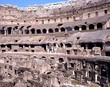 Inside the Colosseum, Rome © Arena Photo UK