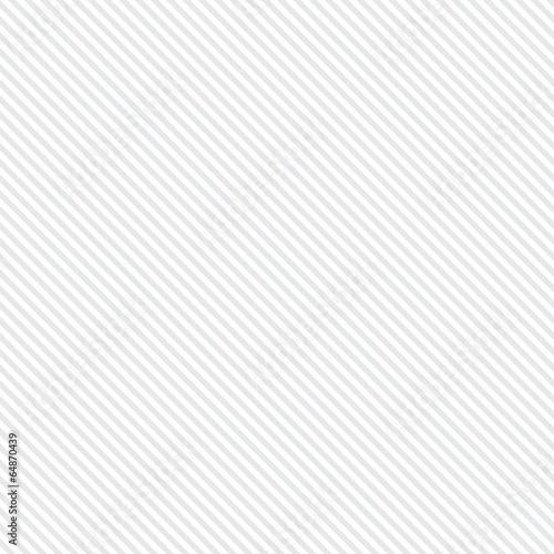Photo  Diagonal lines white pattern. Seamless texture.