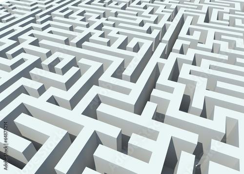 Photo Maze