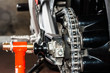 motorcycle chain service