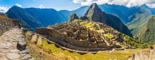 Panorama Of Mysterious City - ...