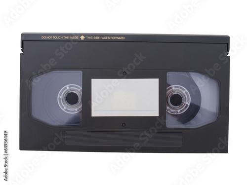 Valokuva  Betamax tape cassette