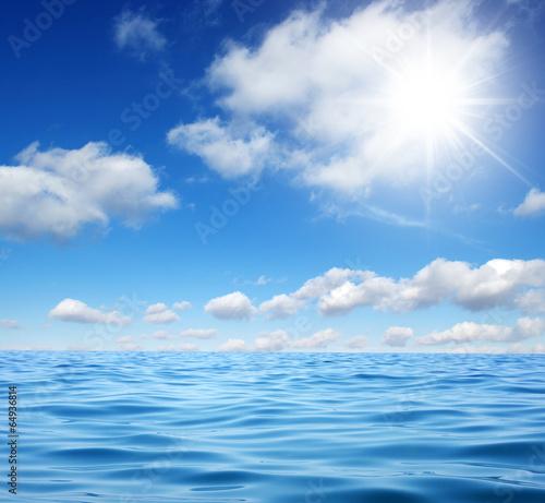 Foto op Plexiglas Zee / Oceaan sea