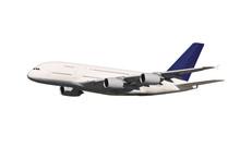 Huge Plane