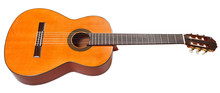 Classical Acoustic Guitar Isol...