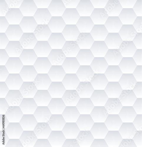 bialy-szesciokatow-bezszwowy-wzor-wektor-eps10