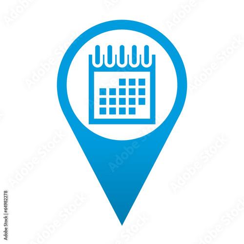 Simbolo De Calendario.Icono Localizacion Simbolo Calendario Buy This Stock