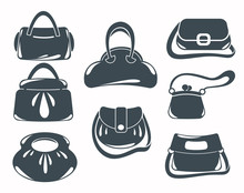 Woman Accessories, Bags And Pu...