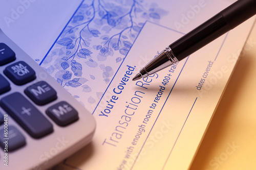 check register buy this stock photo and explore similar images at
