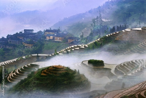 Papiers peints Guilin The image of travel destinations in China,Asia