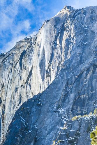 Fotobehang Natuur Park Yosemite National Park, California, USA