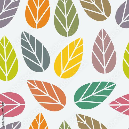 seamless-leaf-texture