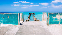 Jamaica Blue Docks 2