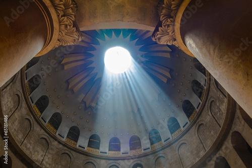 Photo Church of the Holy Sepulcher . Jerusalem