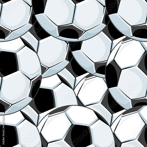 powielony-wzor-z-czarno-bialych-pilek-noznych