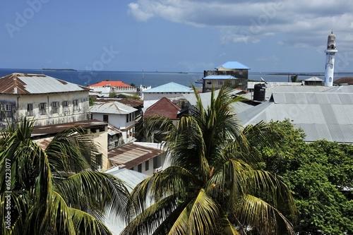 Papiers peints Zanzibar zanzibar. Stowntown.