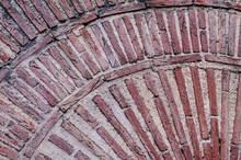 Trier Imperial Roman Baths, Kaiserthermen, Germany