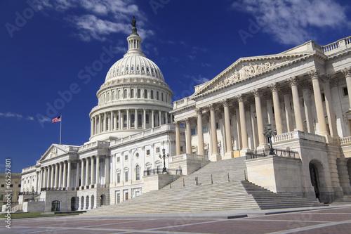 Fotografía  US Capitol, Washington DC