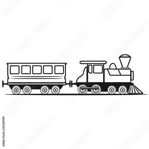 zug eisenbahn dampflok wagon  kaufen sie diese