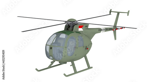 Staande foto Helicopter ヘリコプター