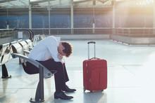 Delayed Flight