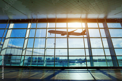 Poster Aeroport airport
