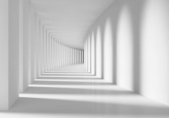 Panel Szklany Podświetlane Do przedpokoju corridor