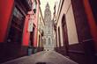 San Juan Bautista in Arucas – Spanien