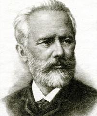 Pyotr Tchaikovsky, Russian ...