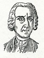 Georg Wilhelm Richmann, Russian physicist
