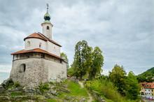 Mali Grad, Kamnik, Slovenia