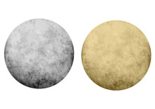 Textured Dot Backgrounds, Vect...