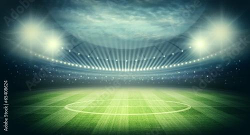 Fototapety, obrazy: Stadium