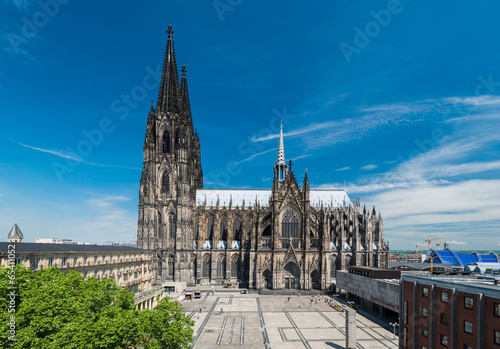 Foto Kölner Dom