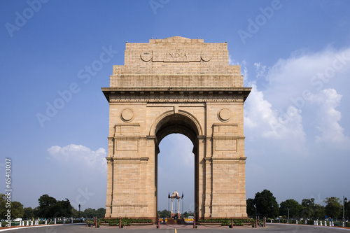Cadres-photo bureau Delhi India Gate - Delhi - India