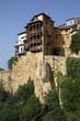 Hanging Houses in Cuenca. Spain