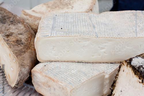 formaggi di Langa Canvas-taulu