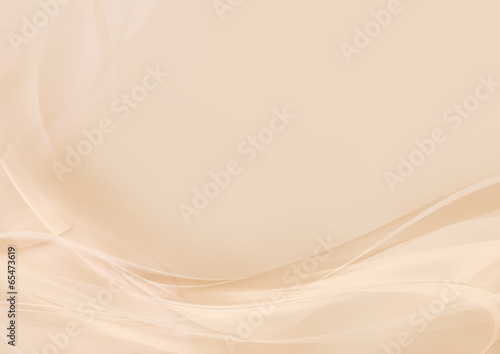 Staande foto Abstract wave Abstract pastel beige background