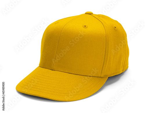 Carta da parati  Yellow Hat