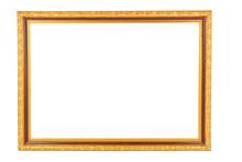 Gold Vintage Frame
