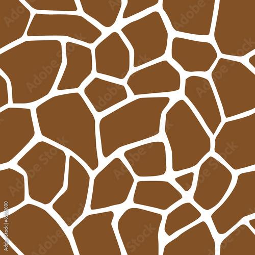 giraffe-skin-seamless-pattern