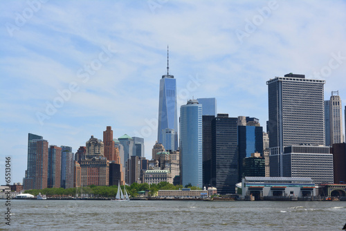 Photo  Lower Manhattan
