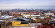 St. Petersburg Russia. View of the city from St. Isaac's