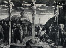 Crucifixion (Andrea Mantegna, 1457–1459)