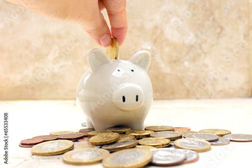 Fotografía  Saving Money 4