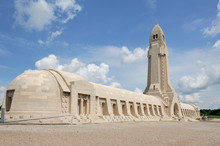 Verdun : Ossuaire De Douaumont - Nécropole Nationale
