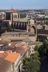 Fototapeta na wymiar Salamanca - Spain